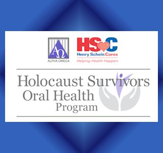 Holocaust Survivors Oral Health Program